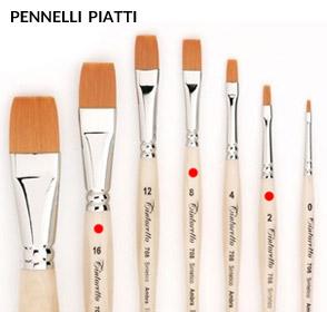 pennelli-piatti