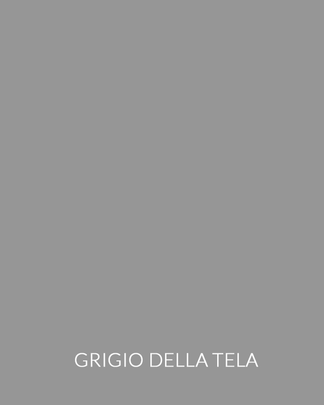 grigio della tela